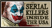 Serial Killers Inside The USA