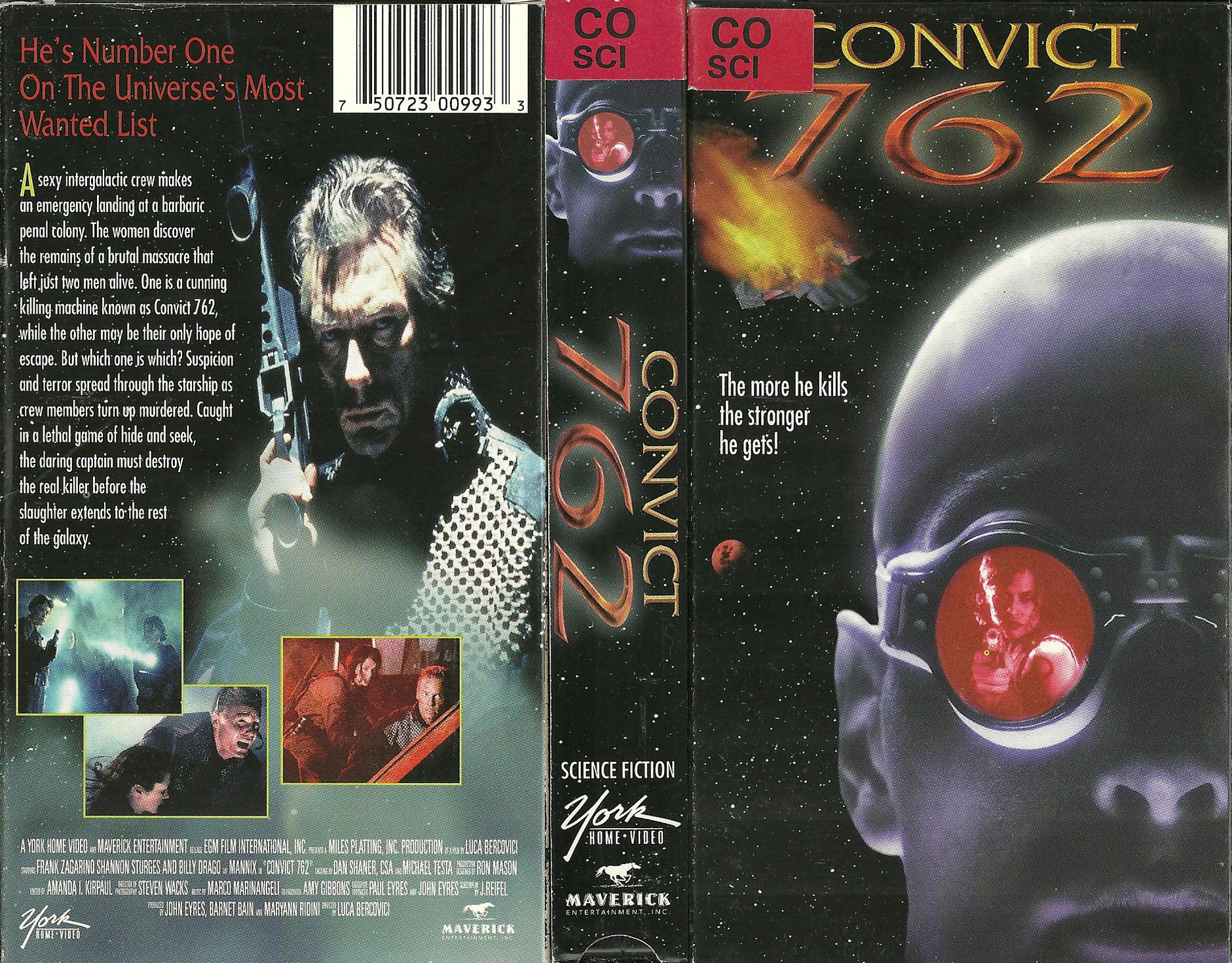 Convict 762 movie