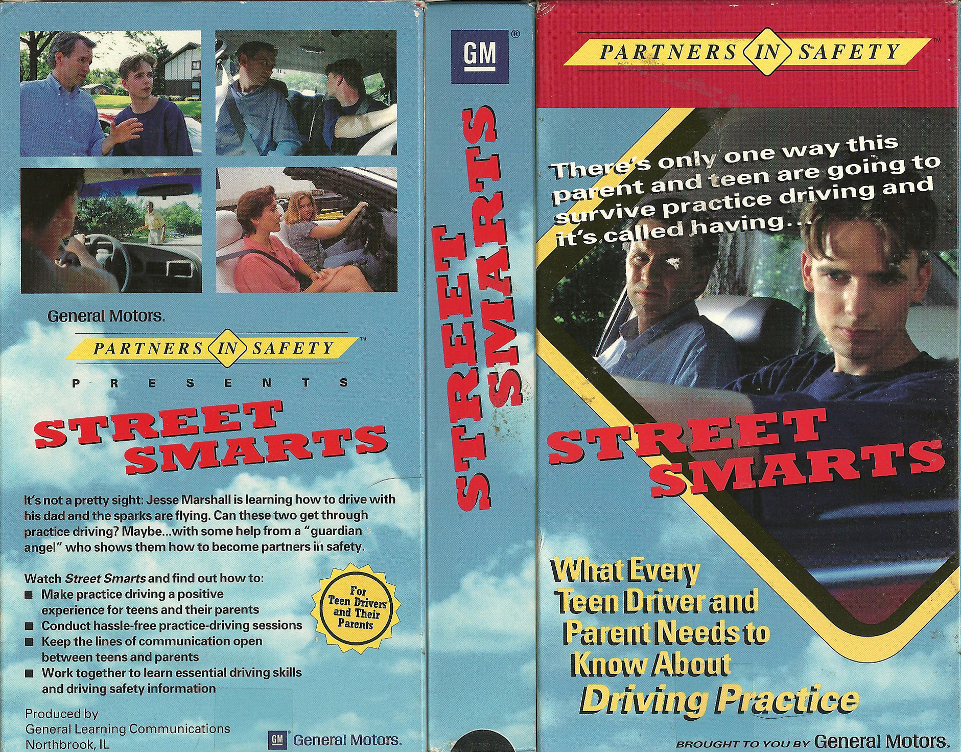 STREET SMART WHAT EVERY TEEN DRIVER AND PARENT NEEDS TO KNOW ABOUT DRIVING PRACTICE Free Blonde Milf Porn