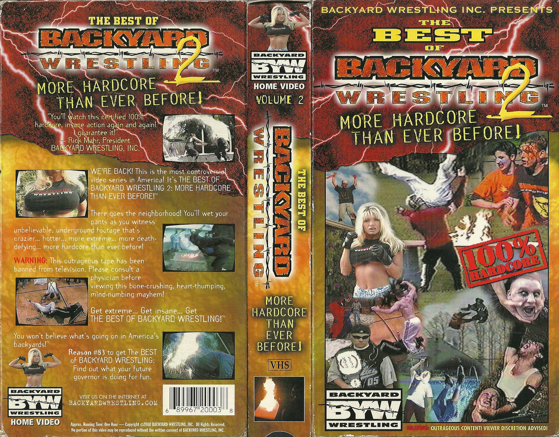 Best Of Backyard Wrestling backyard wrestling 2 | backyard ideas