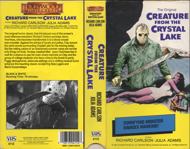 VHS WASTELAND, YOUR HOME FOR HIGH RESOLUTION SCANS OF RARE