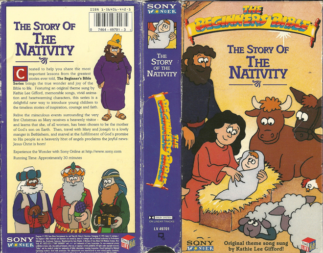 Wee Sing The Best Christmas Ever Vhs.Vhs Wasteland Your Home For High Resolution Scans Of Rare