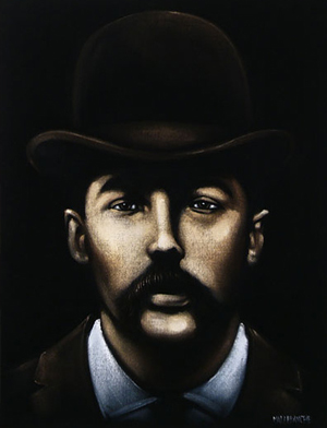 H H Holmes And The Killer Castle